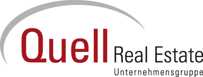 Quell Real Estate Logo